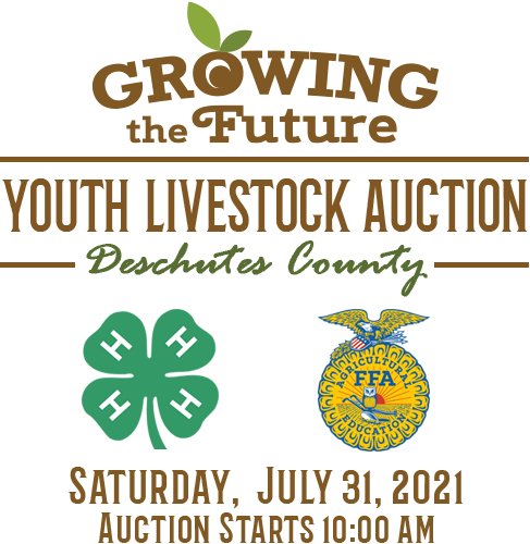 Deschutes County Youth Livestock Auction